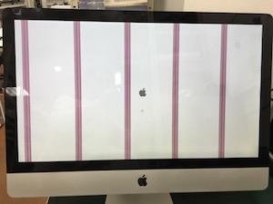iMacグラフィック
